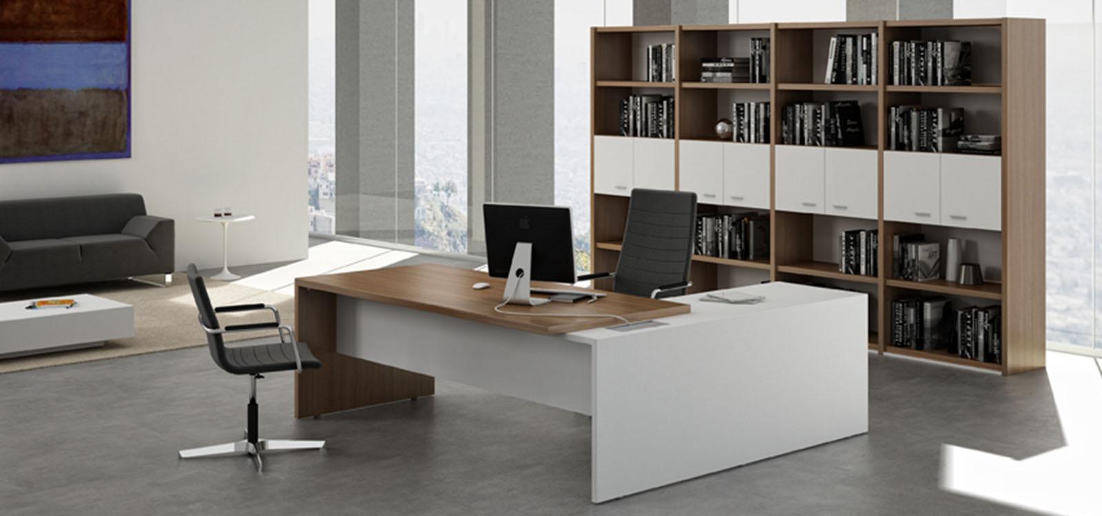 Soluzioni d'arredamento per uffici a Treviso - Studio 25